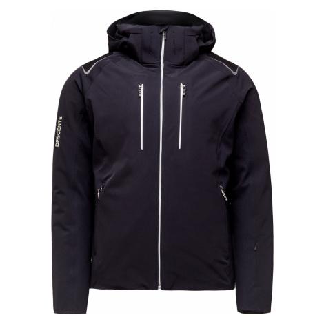 Lyžařská bunda Descente JACK černá