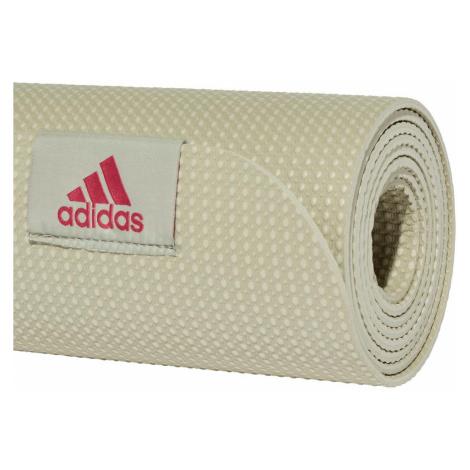 Podložka na jógu adidas Béžová