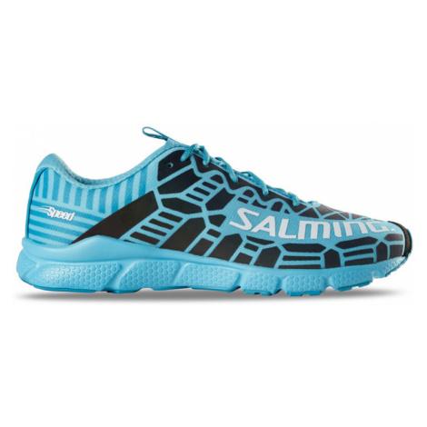 Dámské běžecké boty Salming Speed 8 modré,
