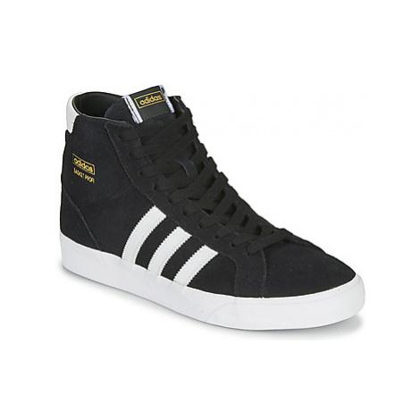 Adidas BASKET PROFI Černá
