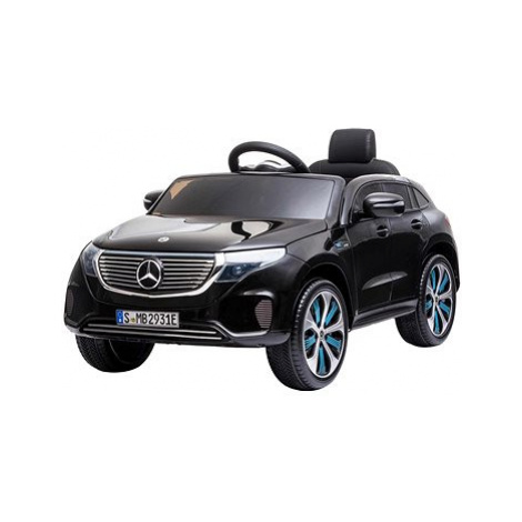 Mercedes-Benz EQC, černé Beneo