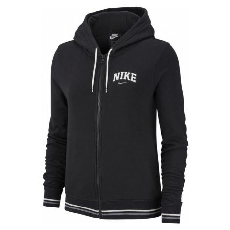 Nike Sportswear Fleece dámská mikina