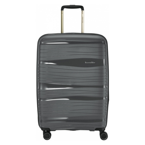Cestovní kufr Travelite Motion 4W M