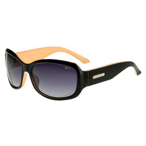 RELAX Georgia Sluneční brýle R0273D černá 36