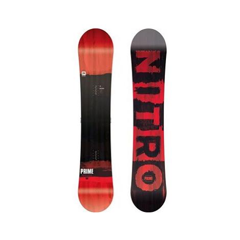 Nitro Prime Screen vel. 158 cm