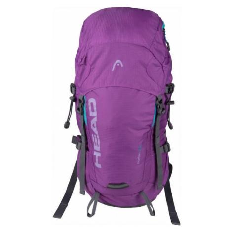 Head CORBIN 45 fialová - Turistický batoh