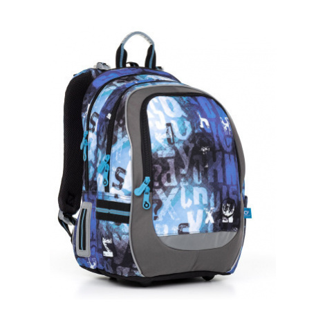 Školní batoh Topgal - CODA17006 B