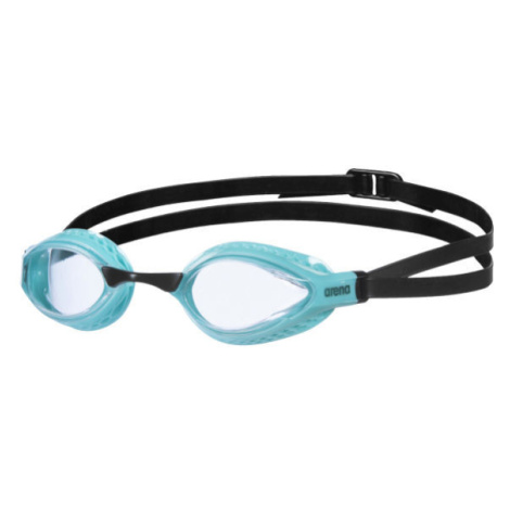 Arena AIRSPEED zelená - Plavecké brýle