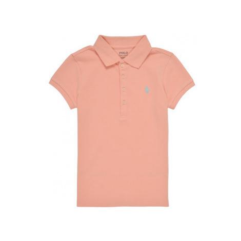 Polo Ralph Lauren ROSSA Růžová