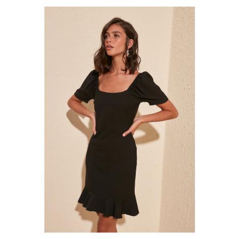 Dámské šaty Trendyol TWOSS20EL0399
