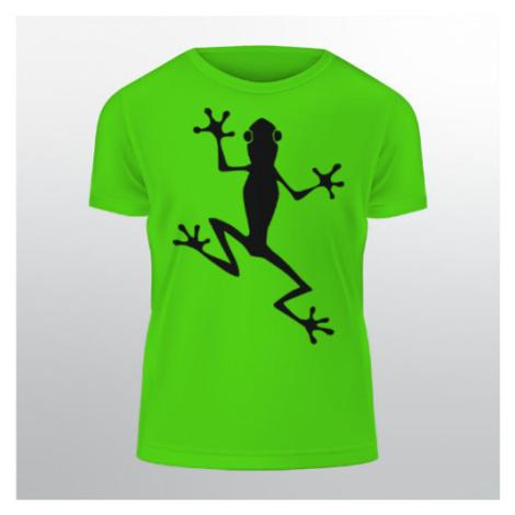 Pánské tričko Classic Heavy Žába