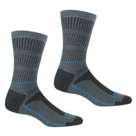 Dámské ponožky Regatta LdySamaris3Season