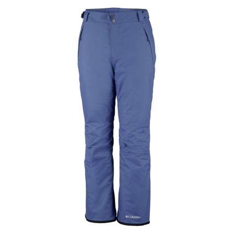 Kalhoty Columbia Ride On™ Pant M - modrá M/R