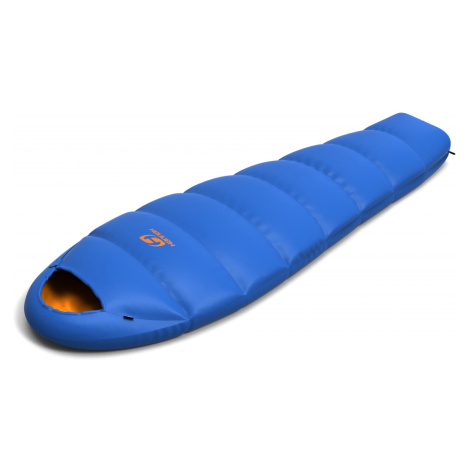 Spacák Hannah Joffre 150 Zip: Pravý / Barva: modrá