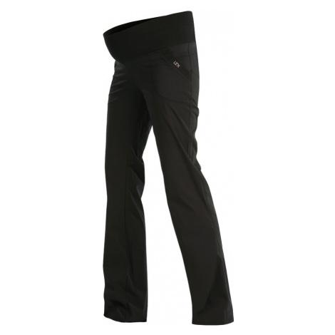 LITEX Kalhoty těhotenské dlouhé 99526901 černá