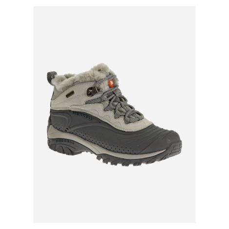 Storm Trekker 6 Outdoor obuv Merrell Šedá