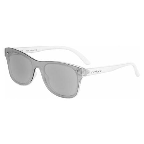 RELAX Zealand Sluneční brýle R2330C čirá L