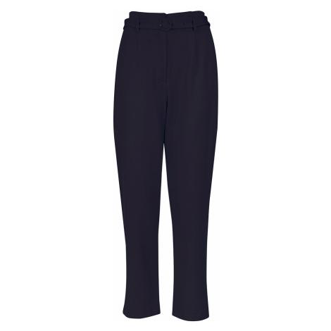 Zilch 12VIN60.044 Dámské kalhoty 000999 černá