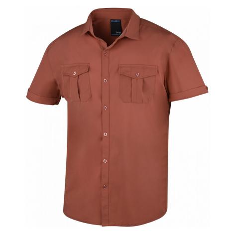 Pánská košile Husky Gomy M (2020)