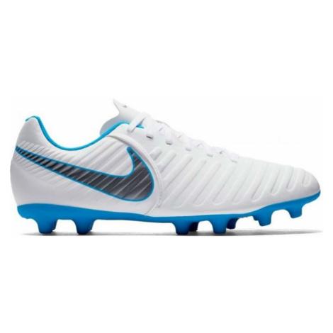 Nike TIEMPO LEGEND VII CLUB bílá - Pánské kopačky