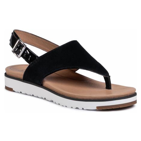 Sandály UGG - W Alessia 1107887 Blk