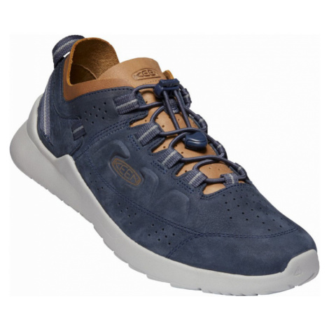 KEEN HIGHLAND M Pánská obuv 10012510KEN01 blue nights/drizzle