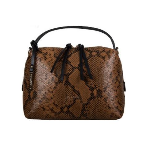Bulaggi kabelka Quince handbag koňaková 31112.25