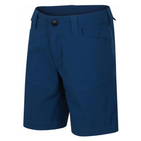HANNAH TERMUS JR Chlapecké kraťasy 10003156HHX01 Moroccan blue