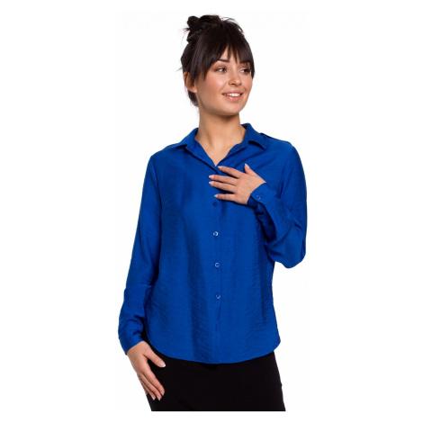 Košile s dlouhým rukávem model 141448 BE