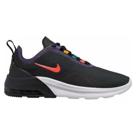 Nike AIR MAX MOTION 2 černá - Pánské volnočasové boty