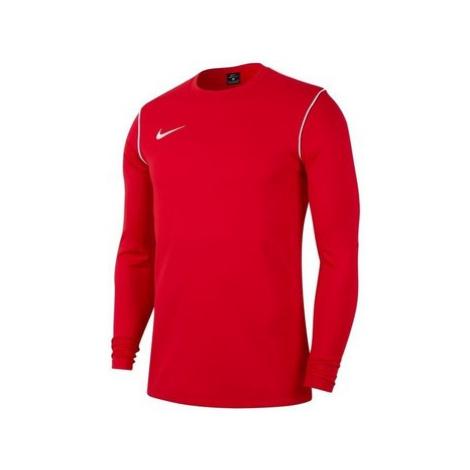 Nike JR Park 20 Crew Červená