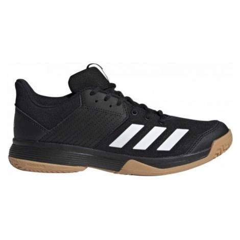 adidas LIGRA 6 černá - Pánská volejbalová obuv