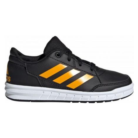 adidas ALTASPORT K modrá - Dětská vycházková obuv