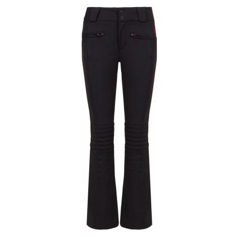Lyžařské kalhoty Perfect Moment AURORA FLARE černá