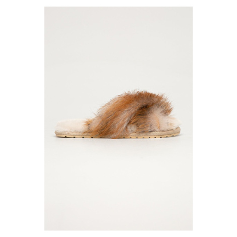 Emu Australia - Pantofle Mayberry Lava