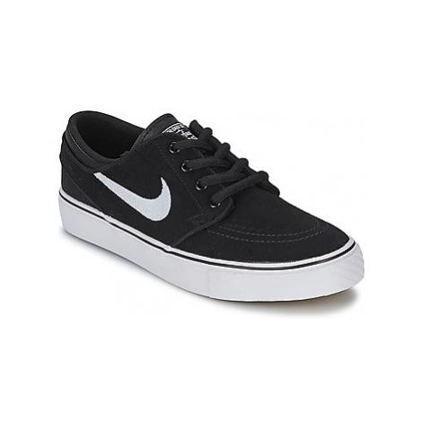 Nike STEFAN JANOSKI ENFANT Černá