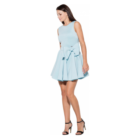 Katrus Woman's Dress K271