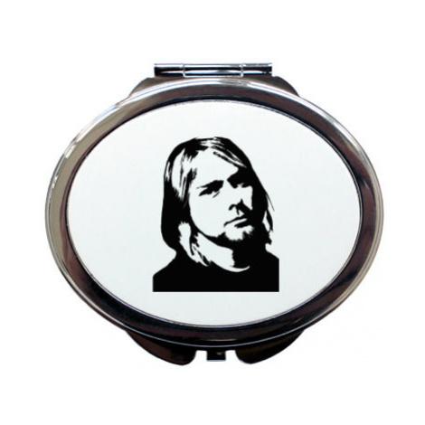 Zrcátko Kurt Cobain