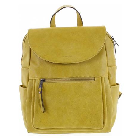 Dámský batoh žlutý - Hexagona Dahoman