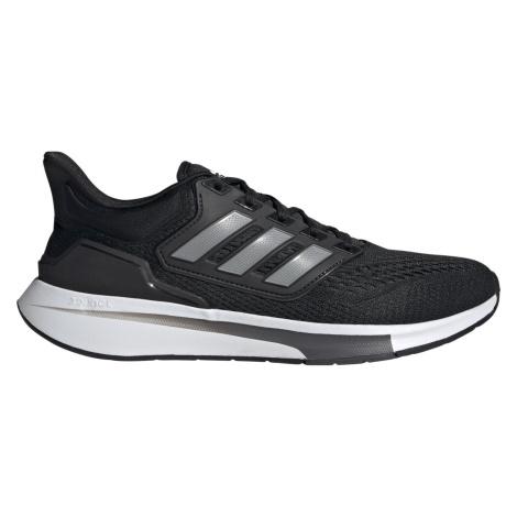 Běžecká obuv adidas EQ21 Run Černá
