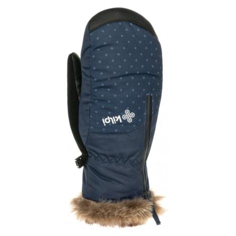 Dámské lyžařské rukavice Kilpi DEBBY-W