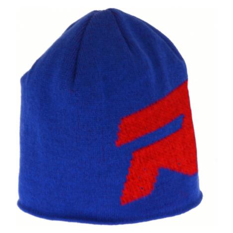 RELAX STRIKER Zimní čepice RKH168C modrá 10-12Y