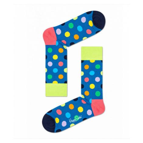 Ponožky Happy Socks Big Dot (BDO01-7500) L