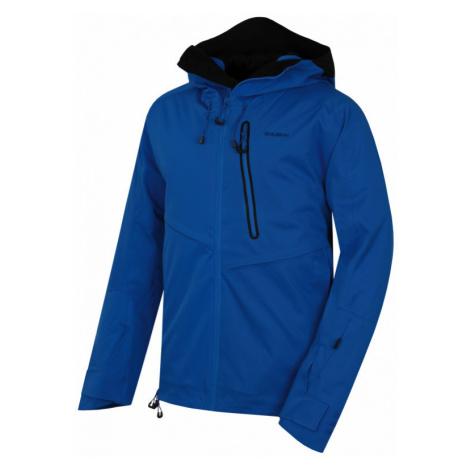 Pánská lyžařská bunda HUSKY Mistral M modrá