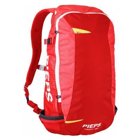 Batoh PIEPS Track 25L chili-red