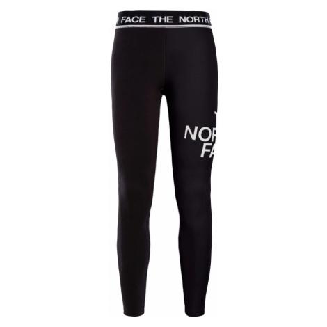 Dámské legíny The North Face Flex MR Tight Black