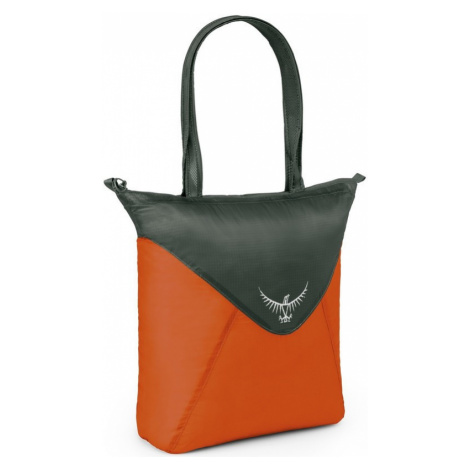 Taška Osprey Ultralight Stuff Tote poppy orange
