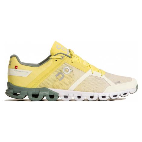 Běžecké boty On Running CLOUDFLOW 2020 MAN Żółty