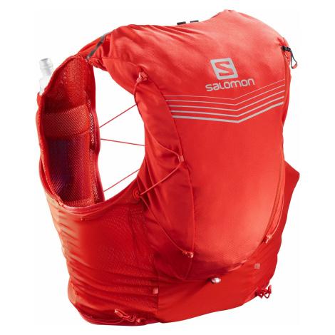 Batoh Salomon ADV SKIN 12 SET - červená