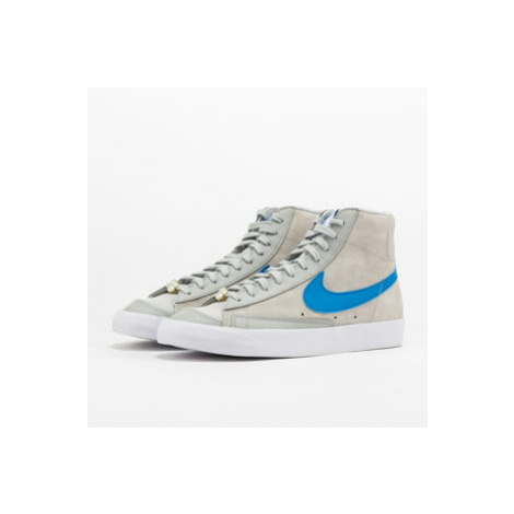 Nike Blazer Mid '77 NRG EMB grey fog / lt photo blue - white